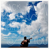 Jack Johnson   From Here To Now To You [cd] Importado Lacrad
